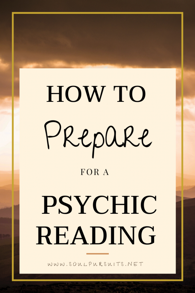 A psychic reading or a Reiki healing session is a very special place in time. In my experience, it is the coming together of our energies, the shared experience of messages and information meant for you, to aid your healing or progress in life. Use these tips to make the most of your session and your spiritual journey. #psychic #reiki #spirituality #meditation