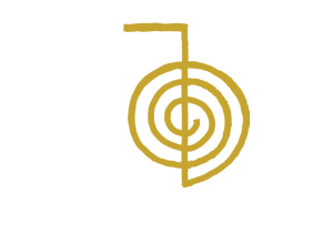 reiki symbol golden