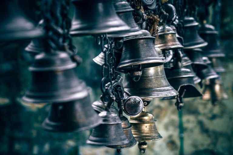 tibetan bells reiki healing